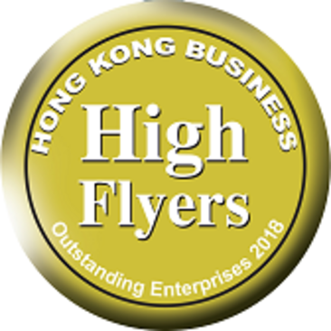Hong Kong Business (2018)