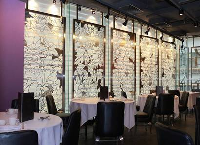 Celebrity Cuisine - A great taste experience at our Michelin 1-Star Chinese Restaurant
