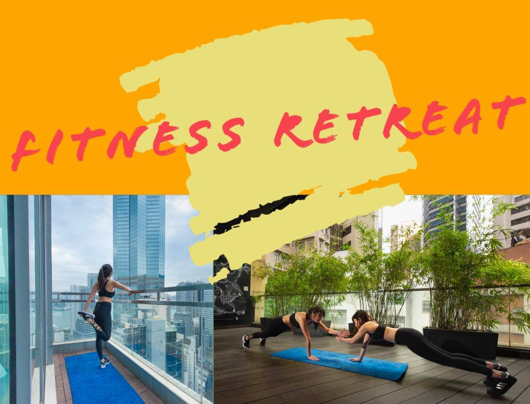 Fitness Retreat - With Personal Training