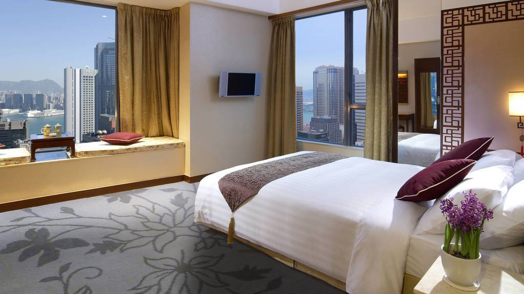 Hotels Near Soho Lan Kwai Fong Hotel Hong Kong Official Site